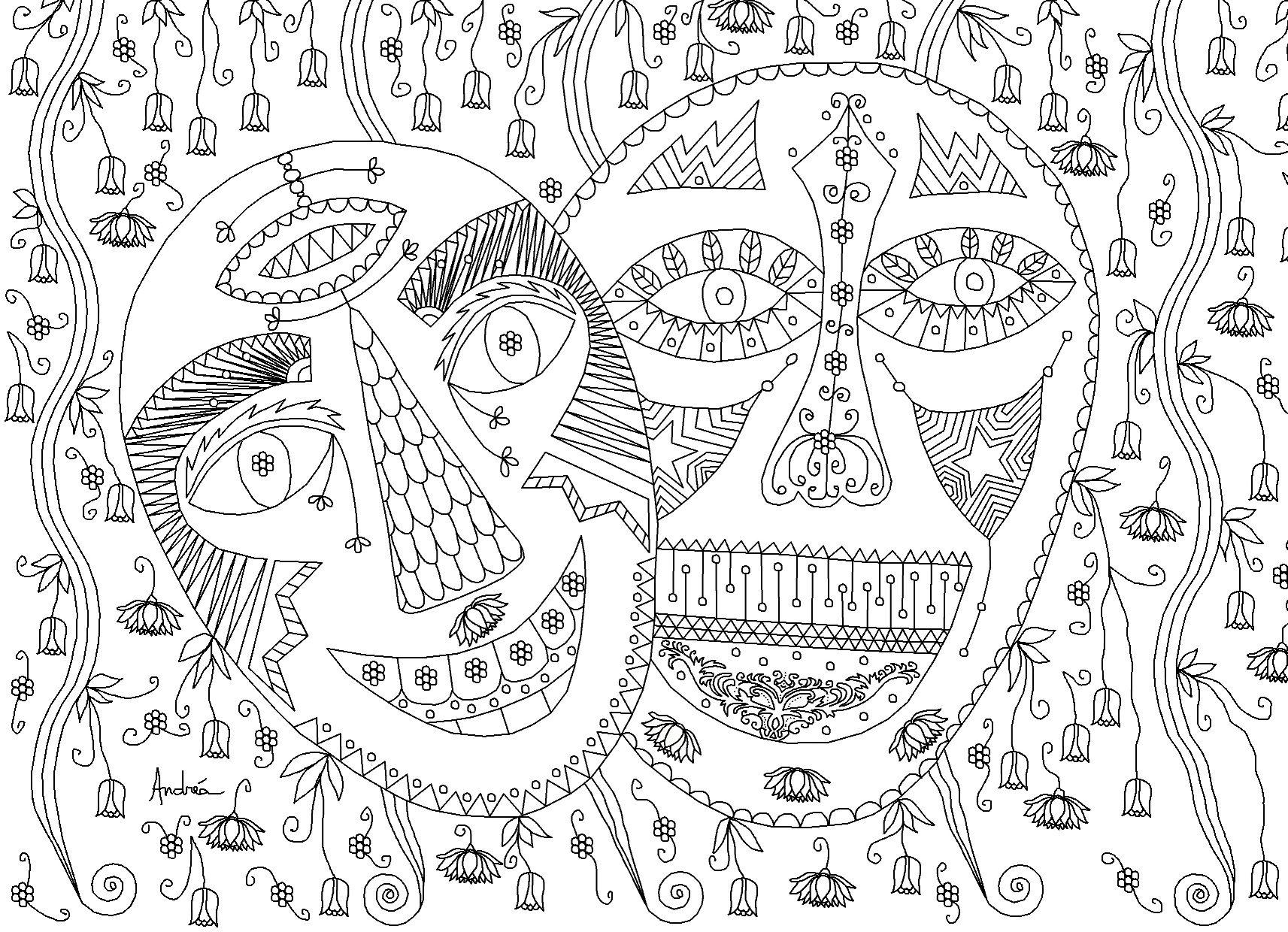 Paisagens E Icones Tipicos Do Estado Viram Desenhos Para Colorir