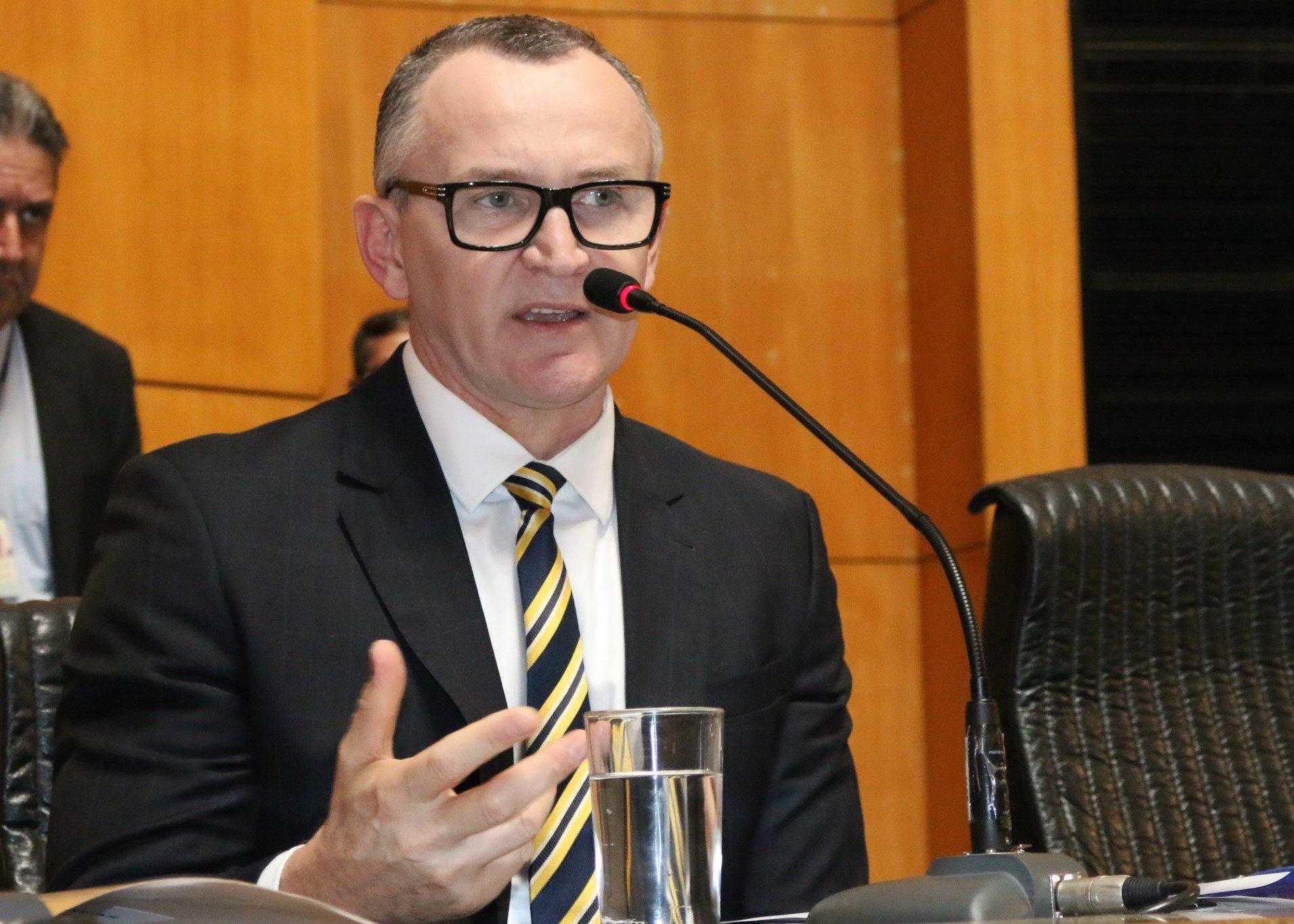 Majeski admite desistir de concorrer à prefeitura de Vitória - ESHOJE