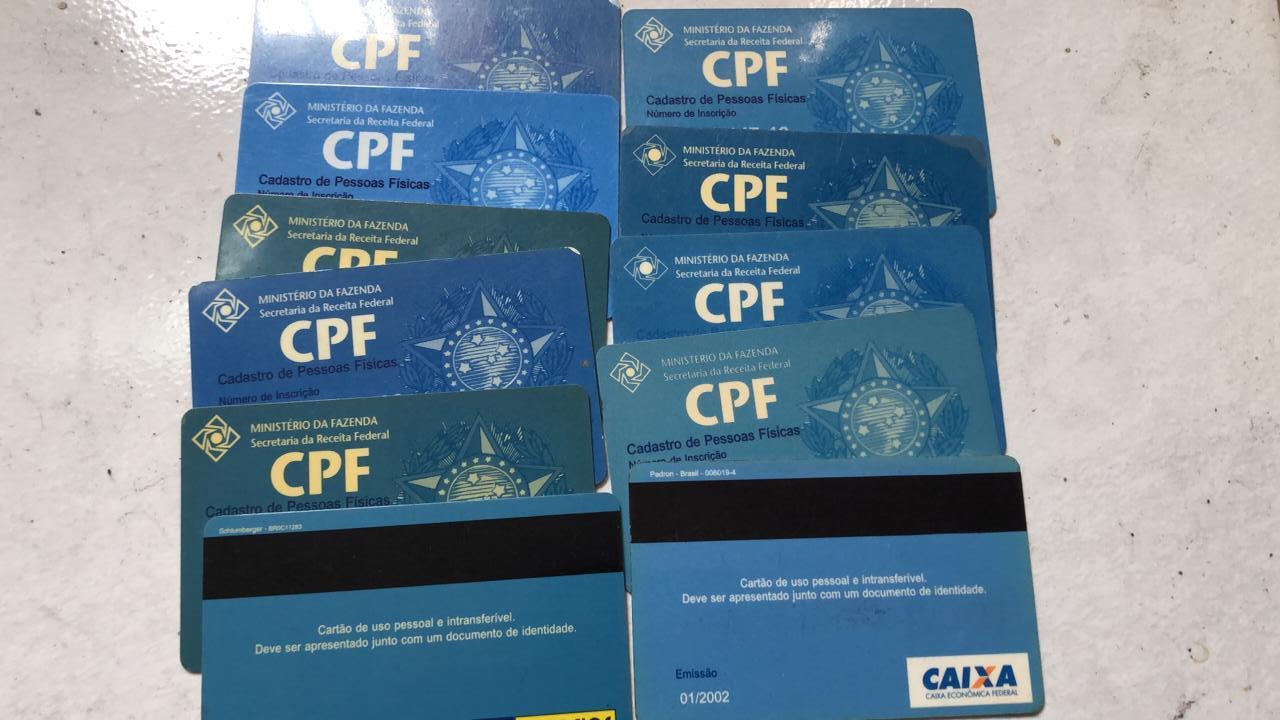 Cartórios poderão realizar regularização de CPF