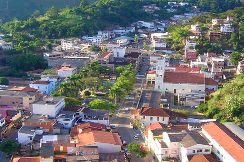 Afonso Cláudio Espírito Santo fonte: eshoje.com.br
